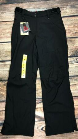 Gerry Snow Pants Ski Black Womens Size XS or S or M or L