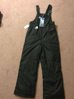 Zeroxposur Snow Pants Youth 16 XL Black NWT