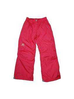 Zeroxposur Snow Ski Water Proof Pants Size 6/6x Youth Childr