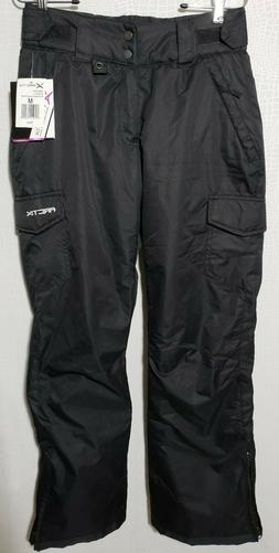 Arctix Snowsport Womens Cargo Snow Pants Winter Skiing Hikin
