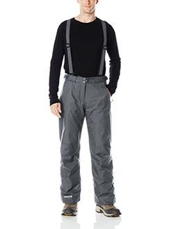 Columbia Men's Bugaboo Oh Suspender Pants, Thermal Reflectiv