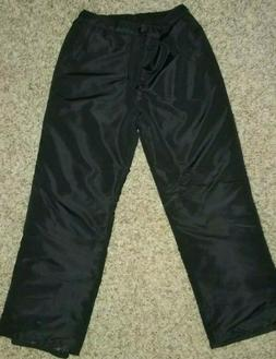 The Children's Place Insulated/Waterproof Girls Snow Pants,