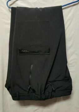 TRAILSIDE SUPPLY CO. Men's Fleece Lined Insulated Pants Soft