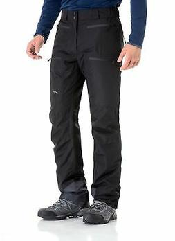 d7f755aba28 Men s Insulated Ski Pant Fleece-Lined Wa