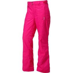 Wed'ze by Decathlon Women's Pink Evostyle Waterproof Ski/Sno