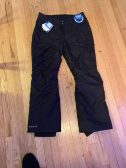 Columbia Women bugaboo II Snow Pants Size Large