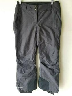 women bugaboo omni heat ski snow pants