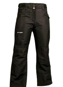 Arctix Women Essential SNOW Pants Reinforced Knees and Seat