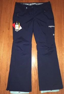 Under Armour Women's ColdGear Infrared Glades Snow Pants 128