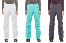The North Face Women's Fourbarrel Insulated Ski Snow Pants S