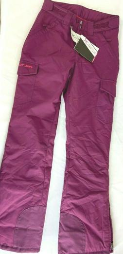 women s insulated snow pant winter ski