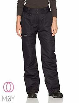 women s insulated snow pants polyester various