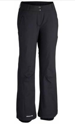 Columbia Women's Modern Mountain 2.0  Black Snow / Ski  Pant