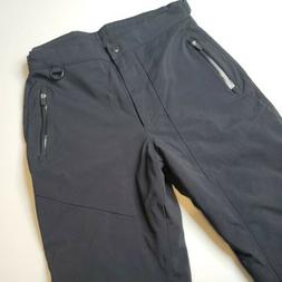 Obermeyer Women's Size 10 Athens Snow Pants Insulated Waterp