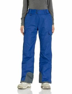 Arctix Women's Snow Sports Insulated Cargo Pants