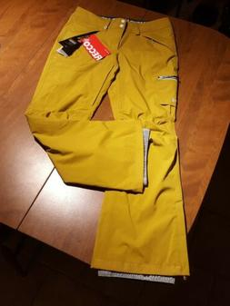 Women's Snowboarding or Ski / Snow Pants - MEDIUM or SMALL -