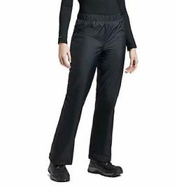 Columbia Women's Storm Surge Waterproof Rain Pant - Choose S