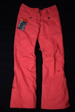 The North Face Women's Switch It Reversible Snow Ski Pants S