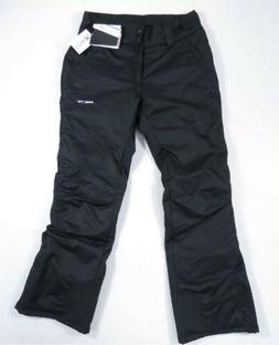 Arctix Womens Black Insulated Water Resistant Breathable Sno