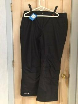ColumbiaWomens Bugaboo Omni-Heat Insulated Snow/Ski Pants Wo