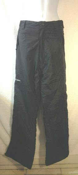 Arctix Cabelas Womens L ThermaTech Insulated Snow Pants Stra