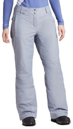 """Women's """"On The Slopes 2"""" Columbia Snow Pants, Size Sm"""