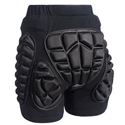 Soared Youth 3D Protection Hip EVA Paded Pants Protective Ge