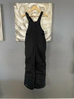 Columbia Youth Chillee Snow Bib Pants Boys size Large 14/16