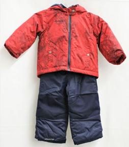 Columbia Youth Frosty Slope Set Size 3T