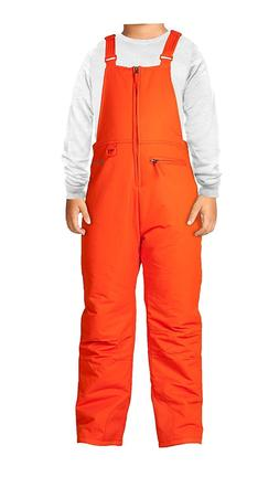 Arctix Youth Overalls Snow Bib ThermaTech Insulation warmth