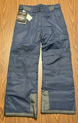 Arctix Youth Reinforced Snow Pants - Kids - Blue Night - Med