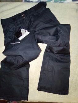 Arctix Youth Snow Pants with Reinforced Knees and Seat size
