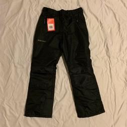 Lucky Bums Youth Snow Ski Pants, Kids Reinforced Knees & Sea