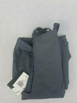 Arctix Youth Sz XL Charcoal Snow Pants Insulated Bib Overall