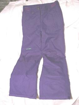 Youth XL Snow Pants Insulated Pants Arctix Pants Snowmobile